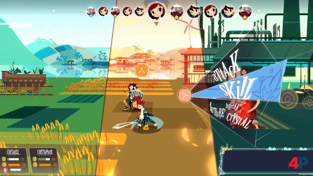 Screenshot - Cris Tales (PC) 92595049
