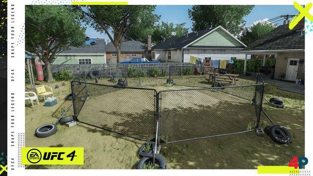 Screenshot - EA Sports UFC 4 (PS4, One) 92621588