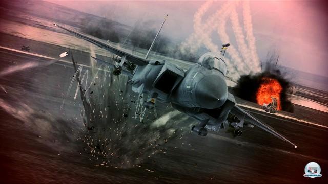 Screenshot - Ace Combat: Assault Horizon (360) 2249027