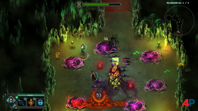 Screenshot - Children of Morta (PS4) 92598639