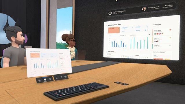 Screenshot - Facebook Horizon (OculusQuest, OculusRift, VirtualReality)