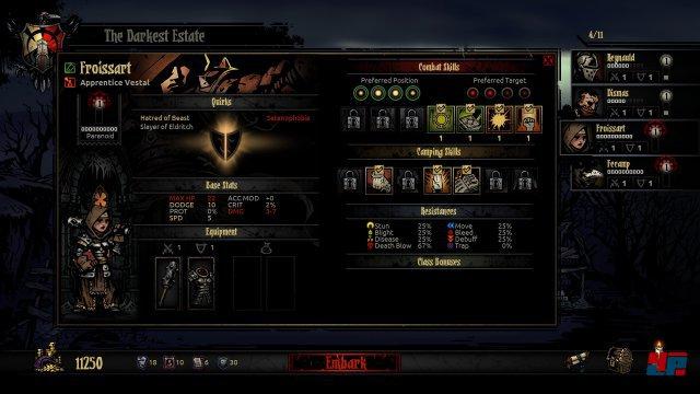 Screenshot - Darkest Dungeon (PC) 92518884