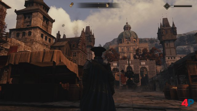Screenshot - GreedFall (PS4) 92596155
