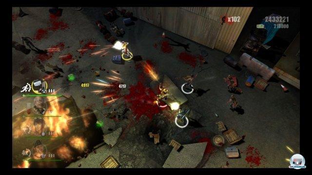 Screenshot - Zombie Apocalypse: Never Die Alone (360) 2253462