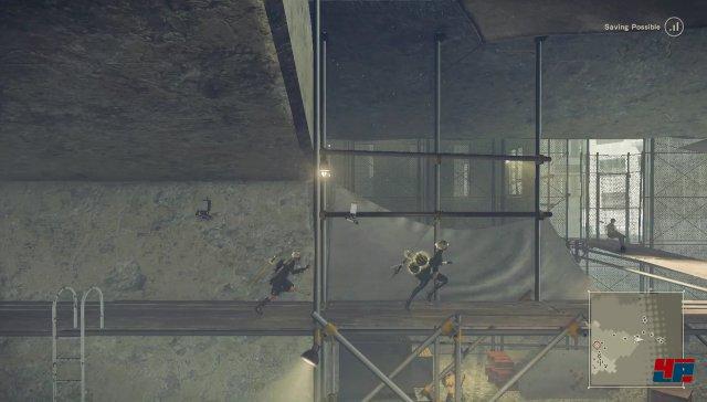 Screenshot - NieR: Automata (PS4) 92540390