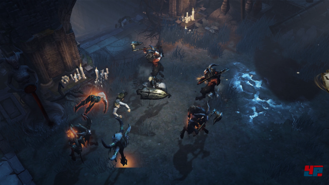 Screenshot - Diablo Immortal (Android) 92576680