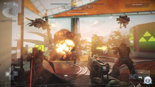 Screenshot - Killzone: Shadow Fall (PlayStation4) 92466850