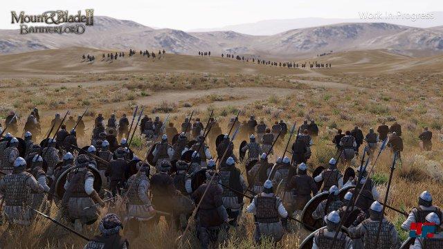 Screenshot - Mount & Blade 2: Bannerlord (PC) 92572015