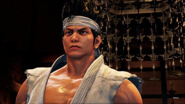 Screenshot - Virtua Fighter 5 Ultimate Showdown (PS4) 92643169
