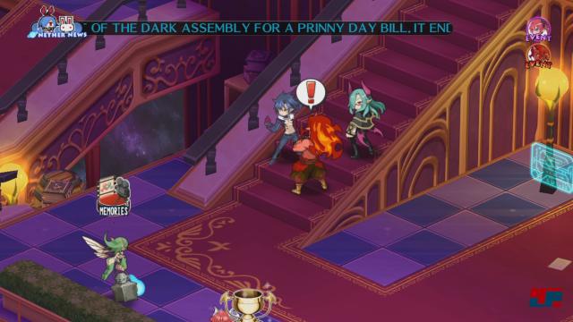 Screenshot - Disgaea 5: Alliance of Vengeance (Switch) 92543835