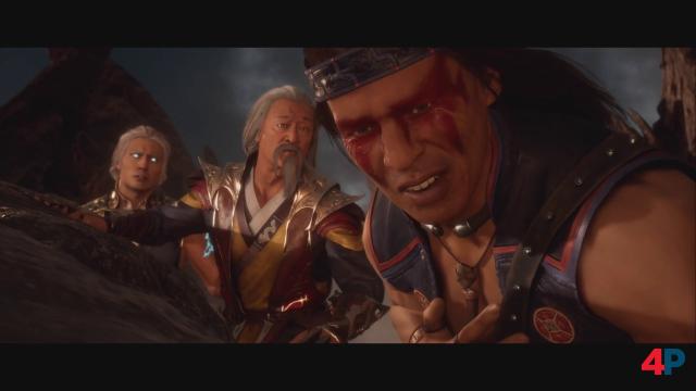 Screenshot - Mortal Kombat 11: Aftermath (PS4) 92614331