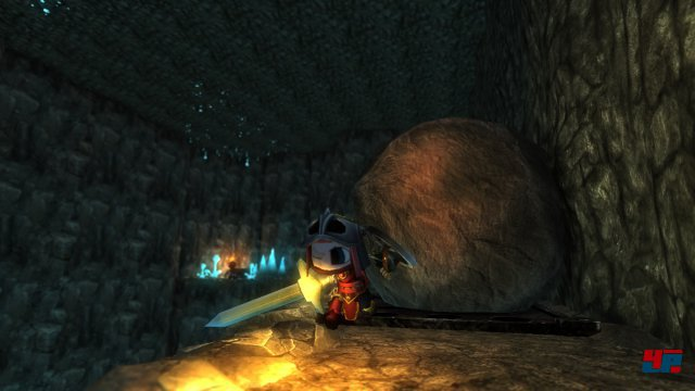Screenshot - Inferno Climber (PC) 92529369