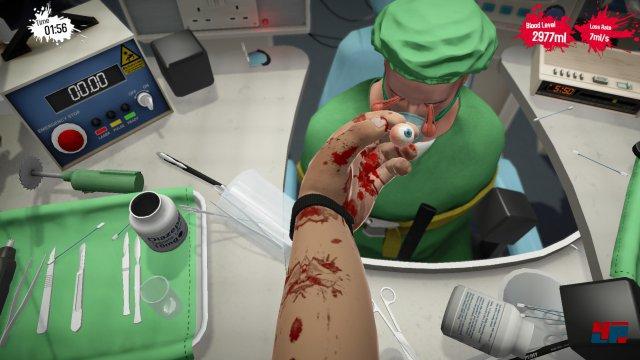 Screenshot - Surgeon Simulator 2013 (PC) 92526890