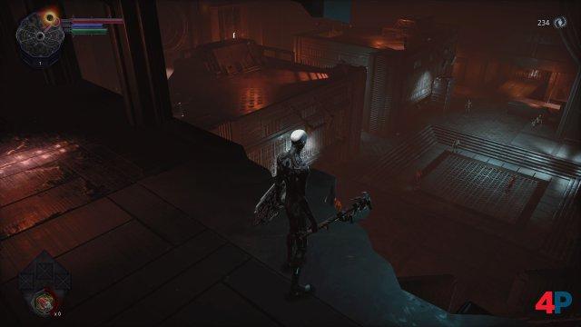 Screenshot - Hellpoint (PS4)