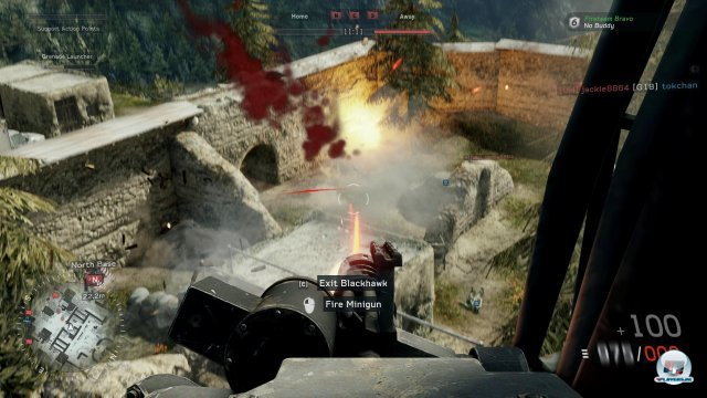 Screenshot - Medal of Honor: Warfighter (PC) 92415947