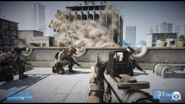 Screenshot - Battlefield 3 (360) 2280882