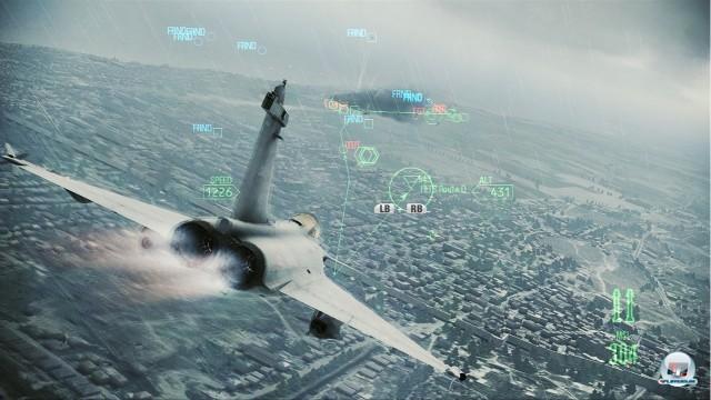 Screenshot - Ace Combat: Assault Horizon (360) 2222093