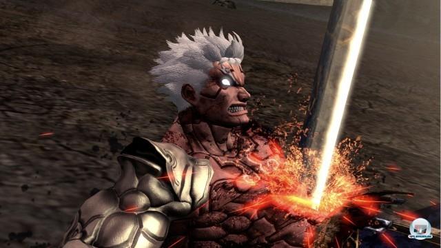 Screenshot - Asura's Wrath (PlayStation3) 2244352