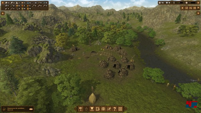 Screenshot - Dawn of Man (PC) 92584020