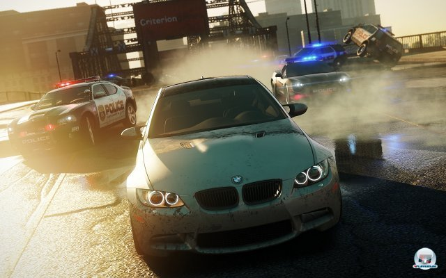 Screenshot - Need for Speed: Most Wanted (360) 2356882