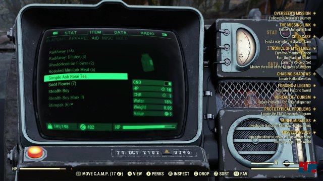 Screenshot - Fallout 76 (One) 92577804