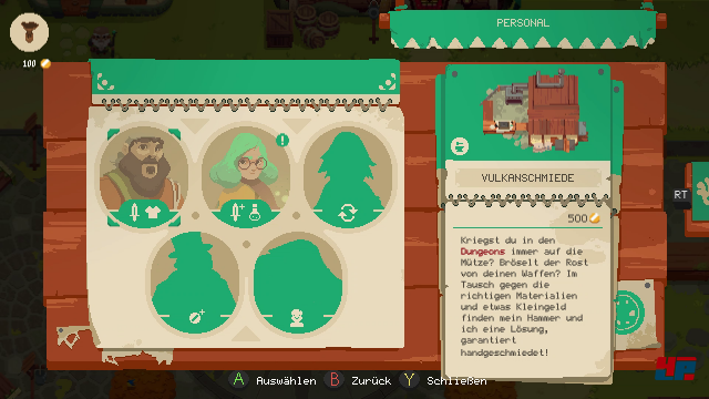 Screenshot - Moonlighter (One) 92566096