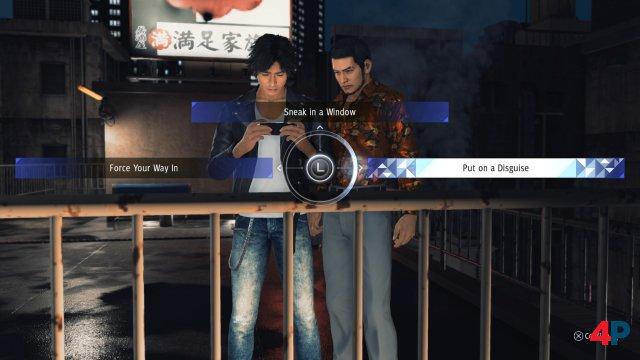 Screenshot - Judgment (PlayStation4Pro) 92590890