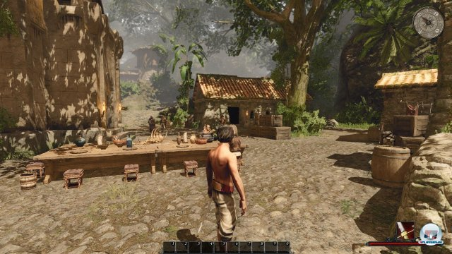 Screenshot - Risen 2: Dark Waters (PC) 2344372