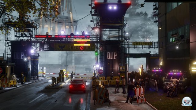 Screenshot - inFamous: Second Son (PlayStation4) 92454607