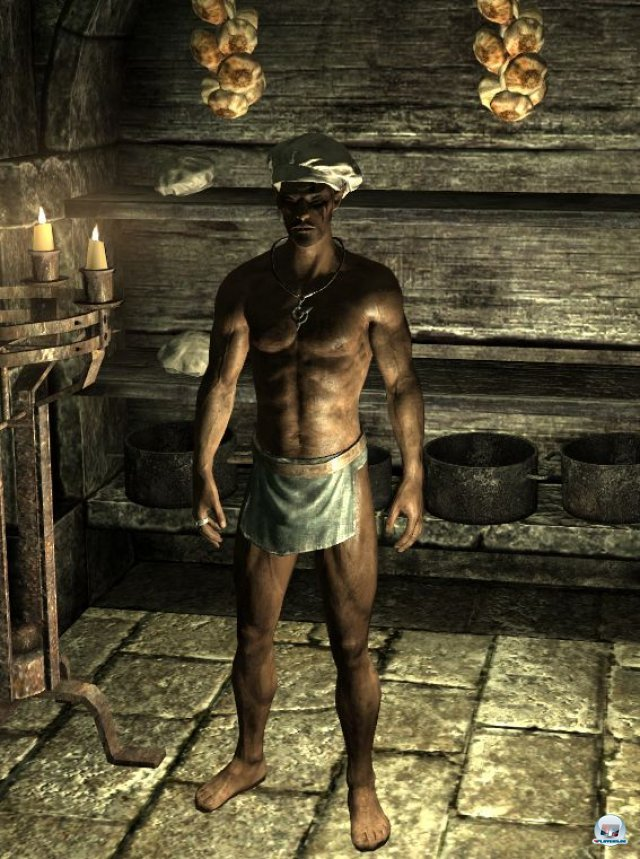 Screenshot - The Elder Scrolls V: Skyrim (360) 2291922