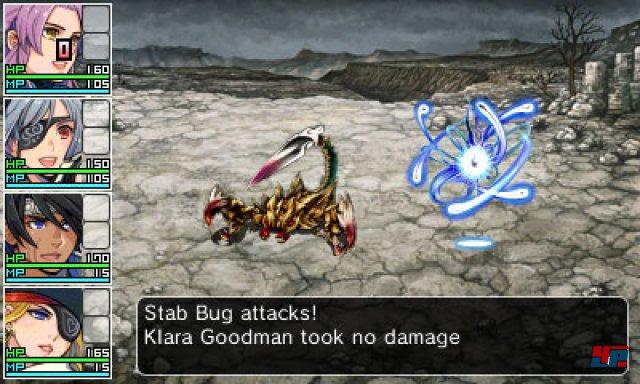 Screenshot - RPG Maker Fes (3DS) 92543988