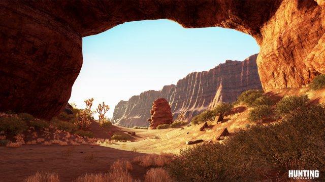 Screenshot - Hunting Simulator (PC) 92539889