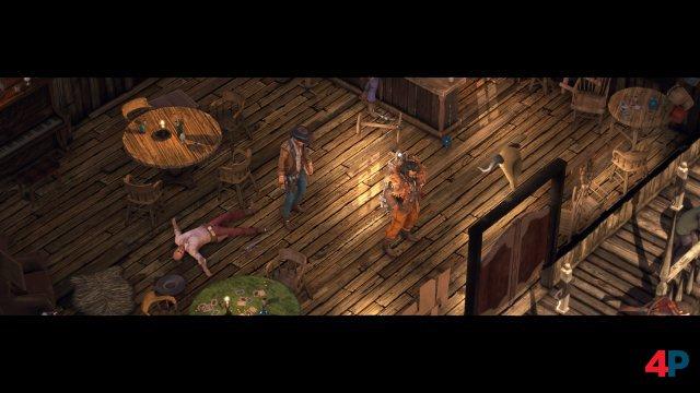 Screenshot - Desperados 3 (PS4) 92616030
