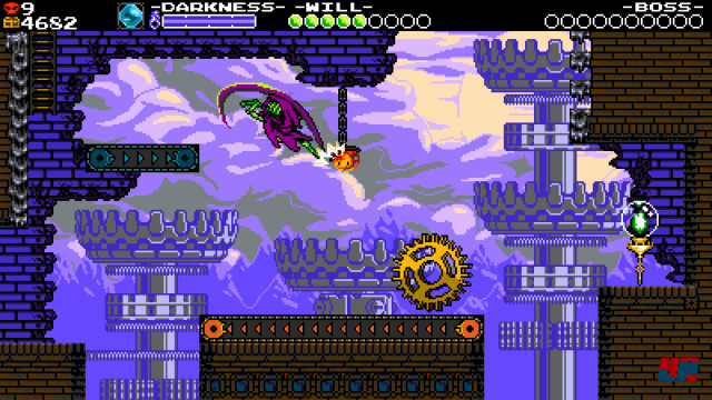 Screenshot - Shovel Knight: Specter of Torment (Linux) 92543204
