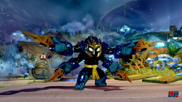 Screenshot - Skylanders: Imaginators (360) 92531261