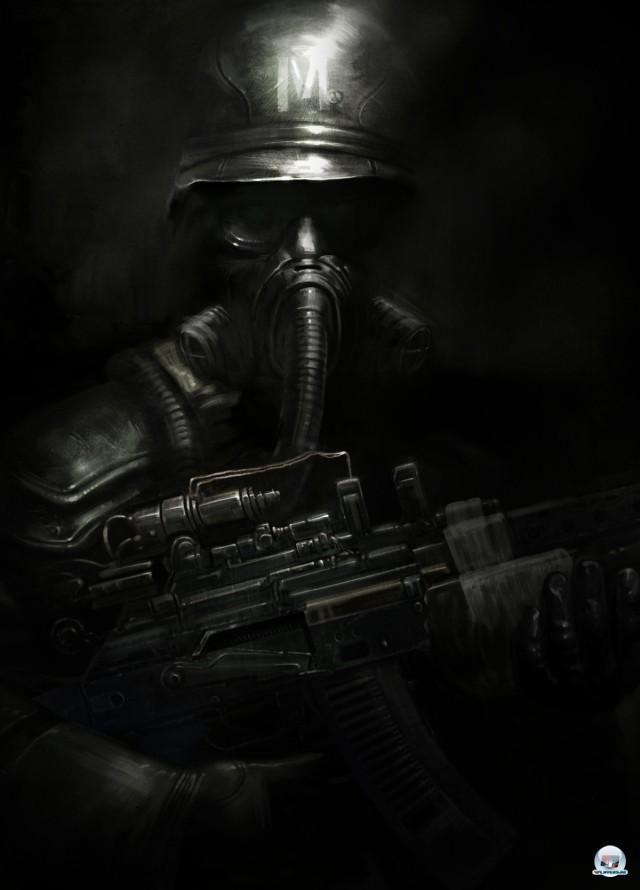 Screenshot - Metro: Last Light (PC) 2225772