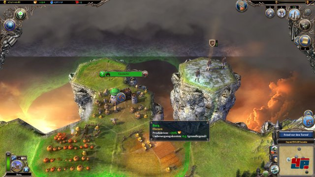 Screenshot - Warlock 2: The Exiled (PC) 92480770