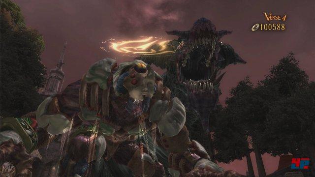 Screenshot - Bayonetta (Wii_U) 92484102