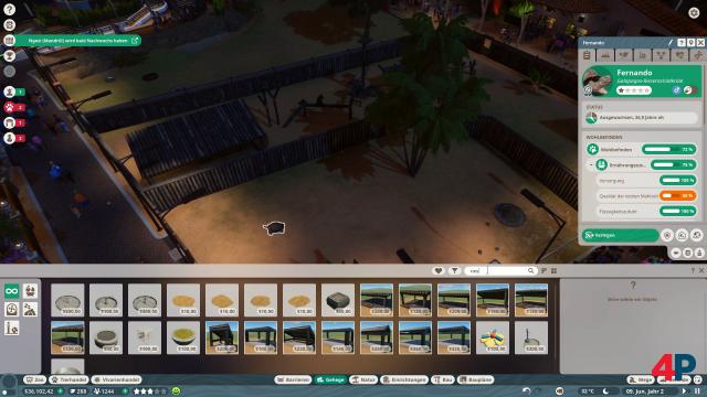 Screenshot - Planet Zoo (PC) 92600223
