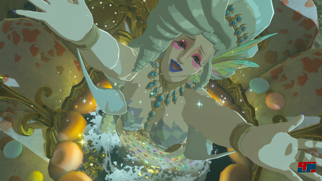 Screenshot - The Legend of Zelda: Breath of the Wild (Switch) 92538514