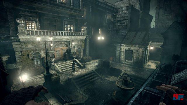 Screenshot - Thief (PlayStation4) 92475965
