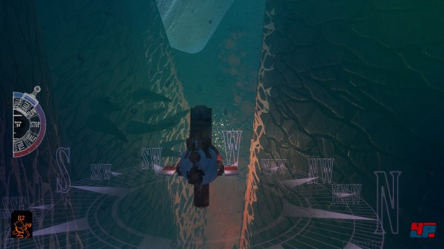 Screenshot - Diluvion  (PC)
