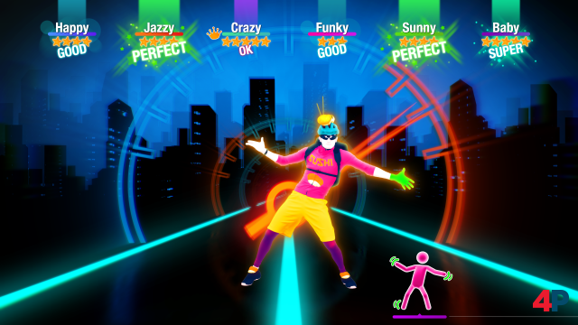 Screenshot - Just Dance 2020 (PS4) 92590424