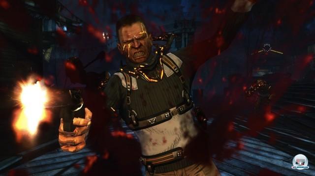 Screenshot - The Darkness II (PlayStation3) 2231862