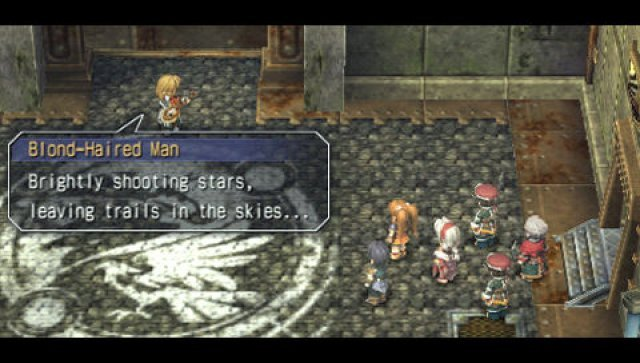 Screenshot - The Legend of Heroes: Trails in the Sky (PSP) 2290432