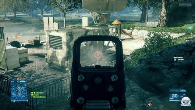 Screenshot - Battlefield 3 (PC) 2270022