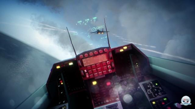 Screenshot - Battlefield 3 (PlayStation3) 2227363