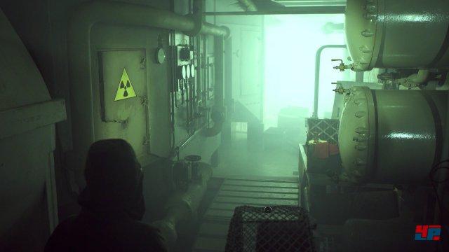 Screenshot - The Bunker (PC) 92533937