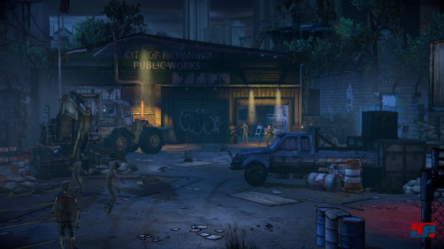 Screenshot - The Walking Dead: A New Frontier (PC) 92546948