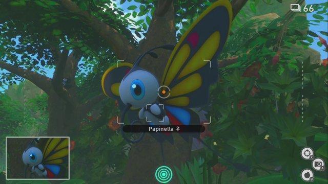 Screenshot - New Pokémon Snap (Switch) 92640662